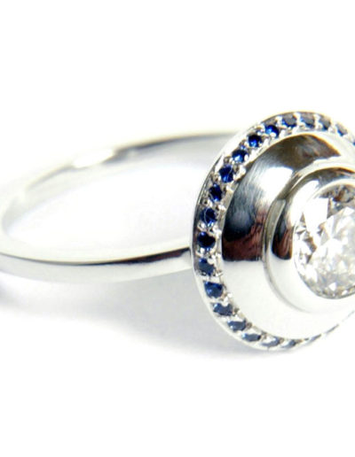 WEDDING-RING-Wedding-and-Engagement-Platinum-Diamond-and-Sapphire-Engagement-Ring-1