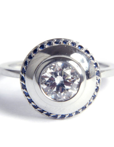 WEDDING-RING-Wedding-and-Engagement-Platinum-Diamond-and-Sapphire-Engagement-Ring-3